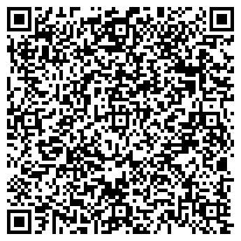 QR-код с контактной информацией организации Башта-2007