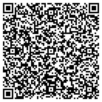 QR-код с контактной информацией организации ТМ Примус, ООО