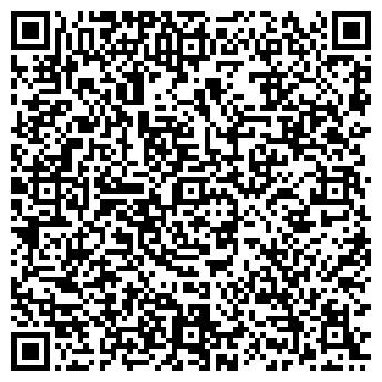 QR-код с контактной информацией организации Budma (Будма), ООО