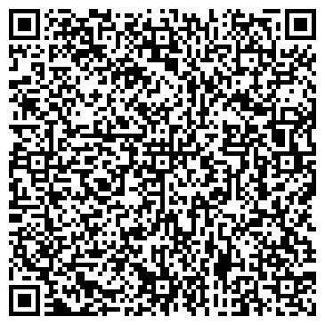 QR-код с контактной информацией организации Лео, НПЧП