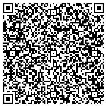 QR-код с контактной информацией организации Химинновация, ООО