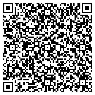 QR-код с контактной информацией организации LT, ЧП