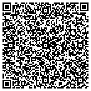 QR-код с контактной информацией организации Папир Сервис Украина, ООО