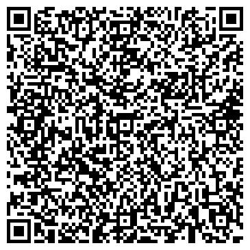 QR-код с контактной информацией организации Север Електро, Концерн