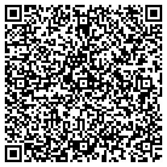 QR-код с контактной информацией организации ТК Эфес, ООО