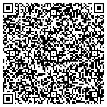 QR-код с контактной информацией организации Итал Тайгер, ООО