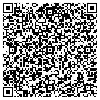 QR-код с контактной информацией организации Будь Здоров, ЧП