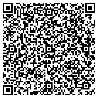 QR-код с контактной информацией организации Рудометкина, ЧП