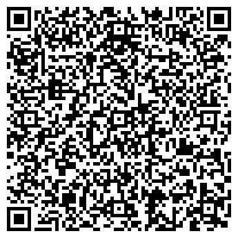 QR-код с контактной информацией организации Борец, ЧП