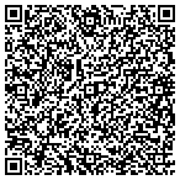 QR-код с контактной информацией организации СТС Сервис, ЧП