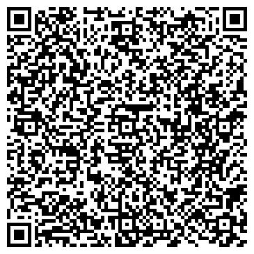 QR-код с контактной информацией организации Антисептика&Дезинфекция, ЧП