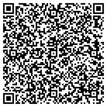 QR-код с контактной информацией организации Транскордон, ЧП