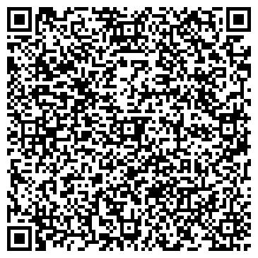 QR-код с контактной информацией организации ИталКол, ЧП