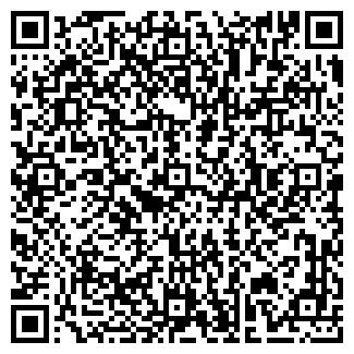 QR-код с контактной информацией организации ЗАО АТП-4