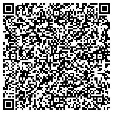 QR-код с контактной информацией организации Юси филиал, ЧП
