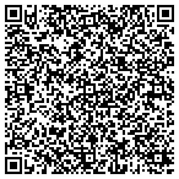QR-код с контактной информацией организации Гласс и технология, ООО