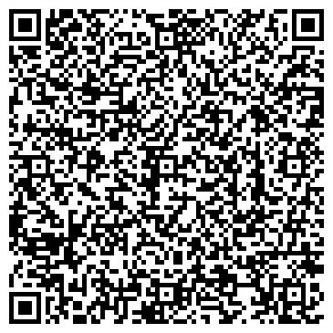 QR-код с контактной информацией организации Cosmetics - Parfum интернет магазин, ЧП