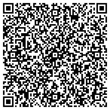 QR-код с контактной информацией организации ОМК Трейд, ООО
