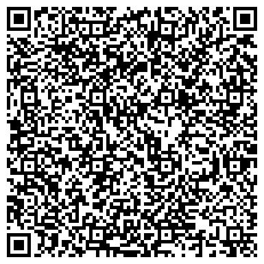 QR-код с контактной информацией организации Burti, Интернет-магазин