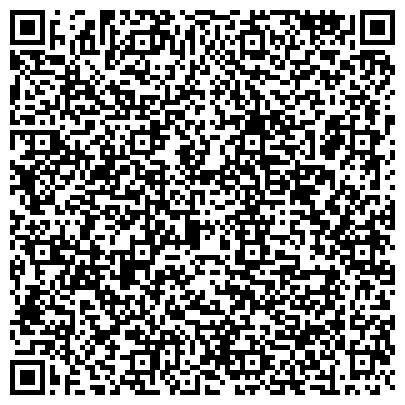QR-код с контактной информацией организации Интернет-магазин бытовой химии, ЧП (Papiki)