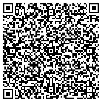 QR-код с контактной информацией организации Галицкая, ЧП