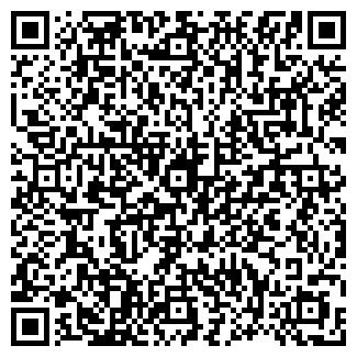 QR-код с контактной информацией организации БИ
