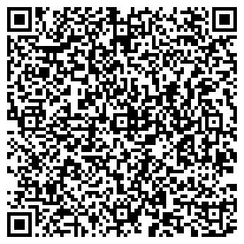 QR-код с контактной информацией организации Брайт Н, ООО