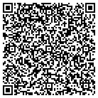 QR-код с контактной информацией организации Еврохим, ЧП