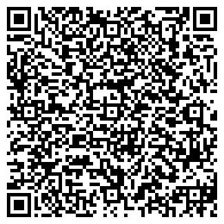 QR-код с контактной информацией организации Парсек, ООО