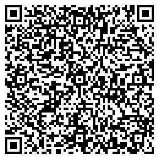 QR-код с контактной информацией организации Мудрам, ООО
