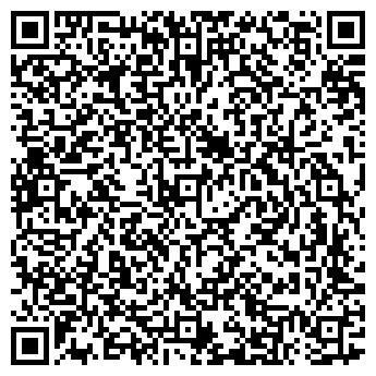 QR-код с контактной информацией организации Лисогор, СПД