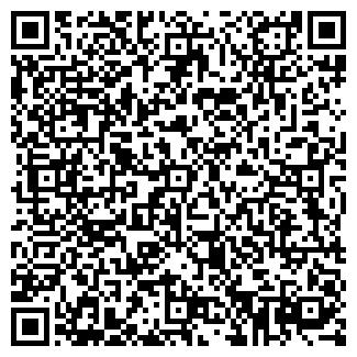QR-код с контактной информацией организации Бакико, ЧП