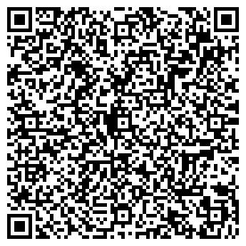 QR-код с контактной информацией организации БМТ Украина, ДП