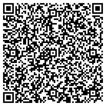 QR-код с контактной информацией организации Трилон, ЧП