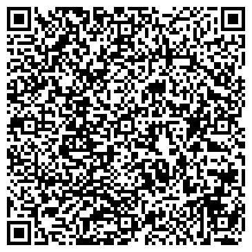 QR-код с контактной информацией организации Екомаг, ЧП