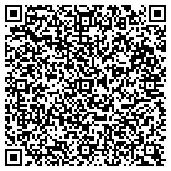 QR-код с контактной информацией организации Терем-теремок, ООО