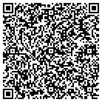 QR-код с контактной информацией организации Интер Кемикал Групп, ООО