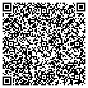 QR-код с контактной информацией организации Укрсит, ООО