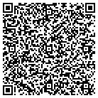 QR-код с контактной информацией организации Элитбас, ООО