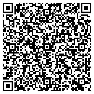 QR-код с контактной информацией организации РИТМ ОКБ