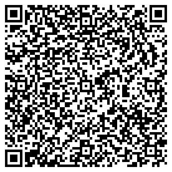 QR-код с контактной информацией организации Дайсон, ООО (Dyson)