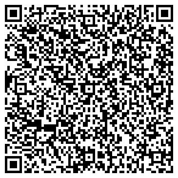 QR-код с контактной информацией организации Проммет, ООО