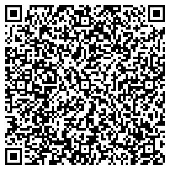 QR-код с контактной информацией организации Биокраса (Biokraska), ЧП