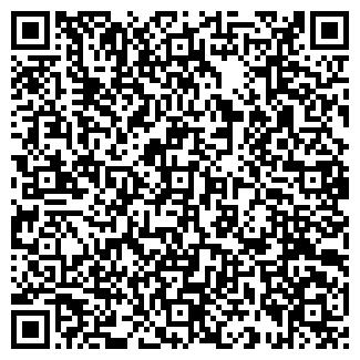 QR-код с контактной информацией организации ООО АРГЕНТУМ-ЭКО