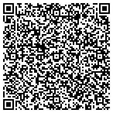 QR-код с контактной информацией организации Экосхим, ТГ (EcosHims)