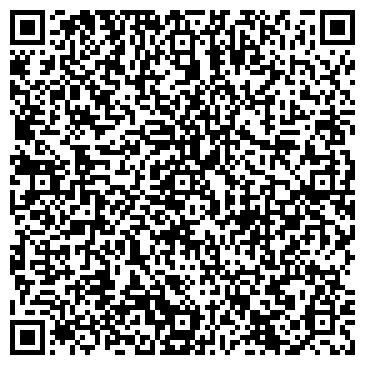QR-код с контактной информацией организации Ист Трейд, ООО