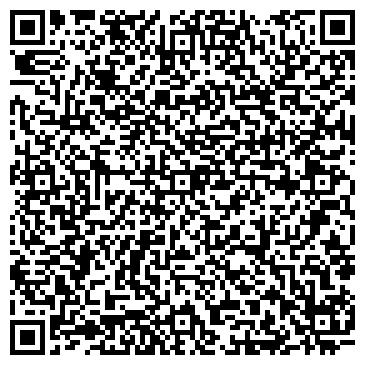 QR-код с контактной информацией организации еКосвей, Москалева, ЧП (eCosway)