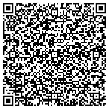 QR-код с контактной информацией организации Агрокомерс, ЧП