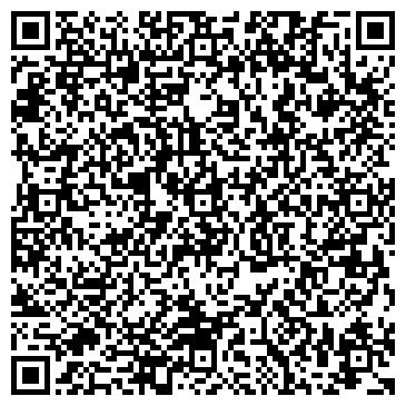 QR-код с контактной информацией организации Стройкомплект-96, ООО