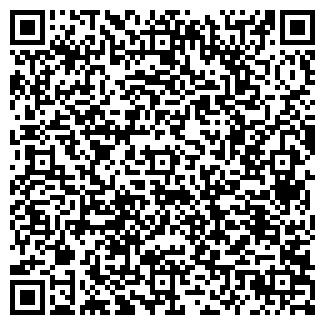 QR-код с контактной информацией организации РОСТЕХ, ООО